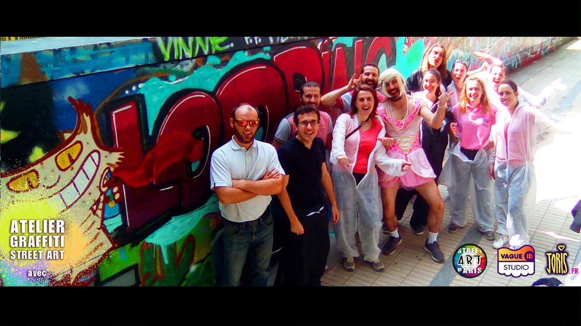 COURS-GRAFFITI-STREET-ART-PARIS-ACTIVITE-EVG-ENTERREMENT-DE-VIE-DE-GARCON