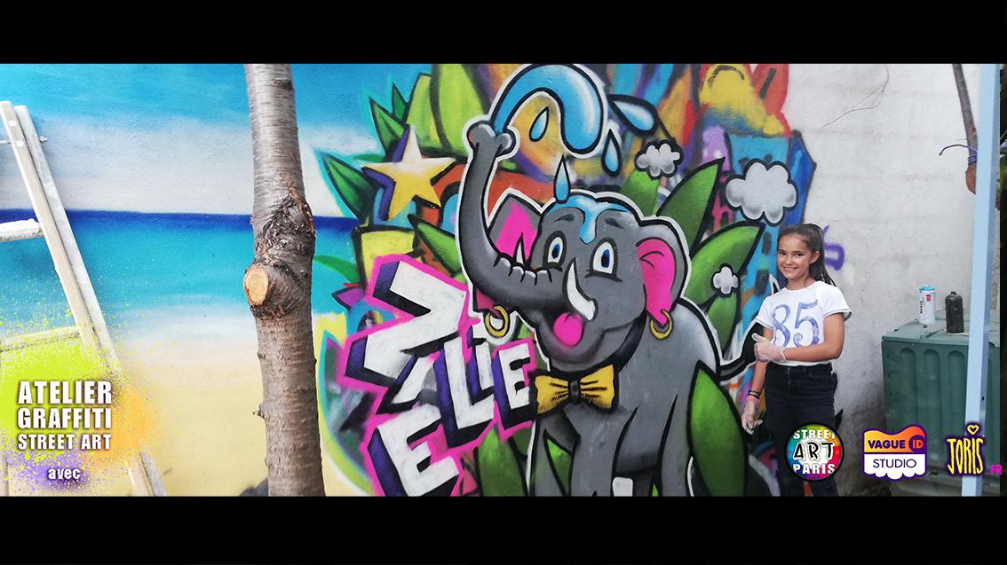 COURS-GRAFFITI-STREET-ART-PARIS-ACTIVITE-ORIGINALE-ANNIVERSAIRE-ENFANTS-ADOS