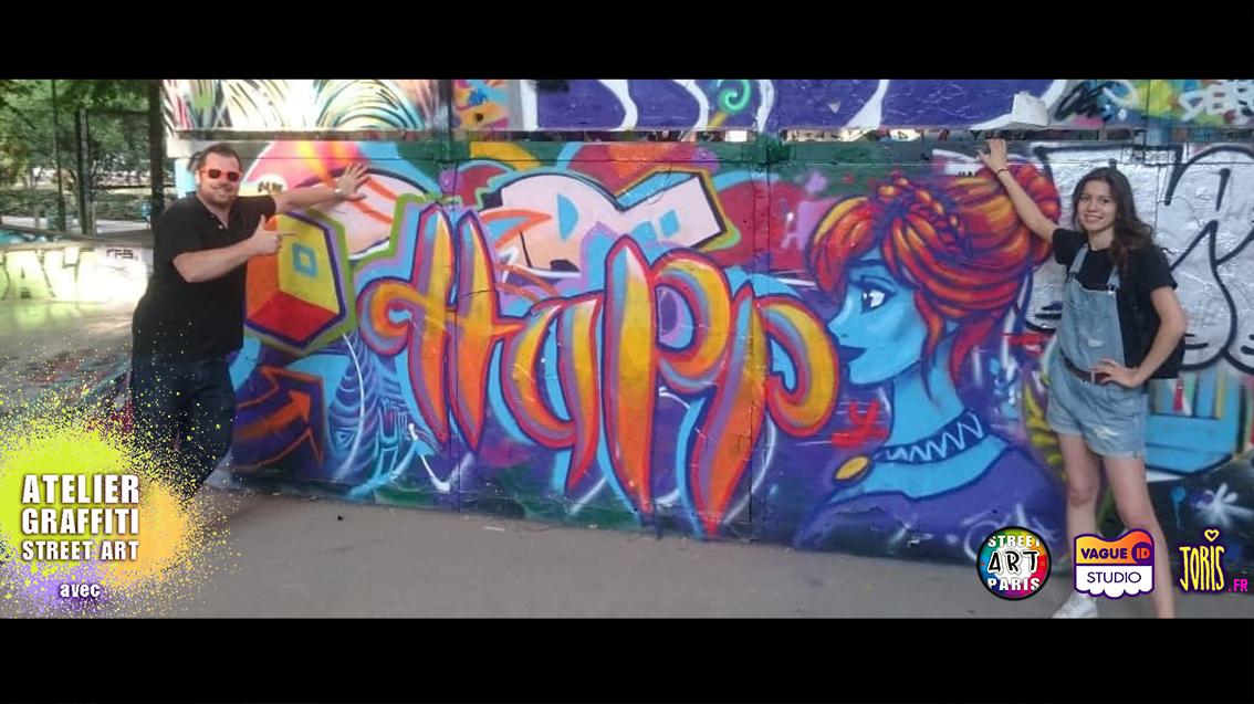 COURS-GRAFFITI-STREET-ART-PARIS-ACTIVITE-ORIGINALE-INSOLITE-ADOLESCENTS