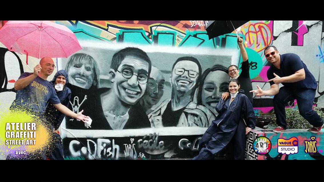 COURS-GRAFFITI-STREET-ART-PARIS-MONSIEUR-FRAIZE-PORTRAIT