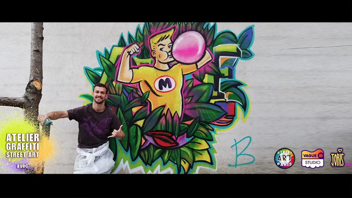 COURS-GRAFFITI-STREET-ART-PARIS