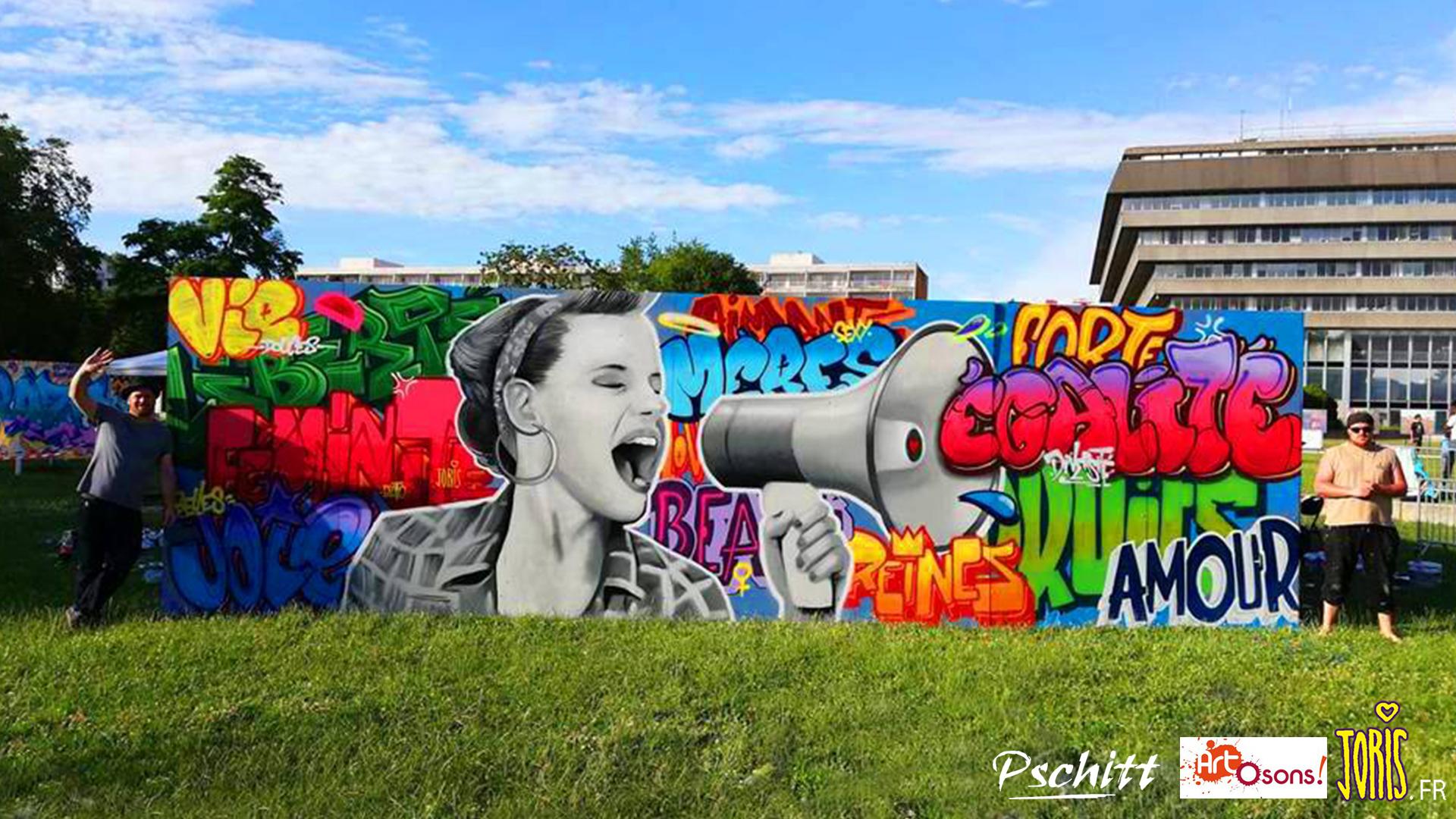 DECORATION-GRAFFITI-FRESQUE-TABLEAU-STREET-ART-PARIS-18