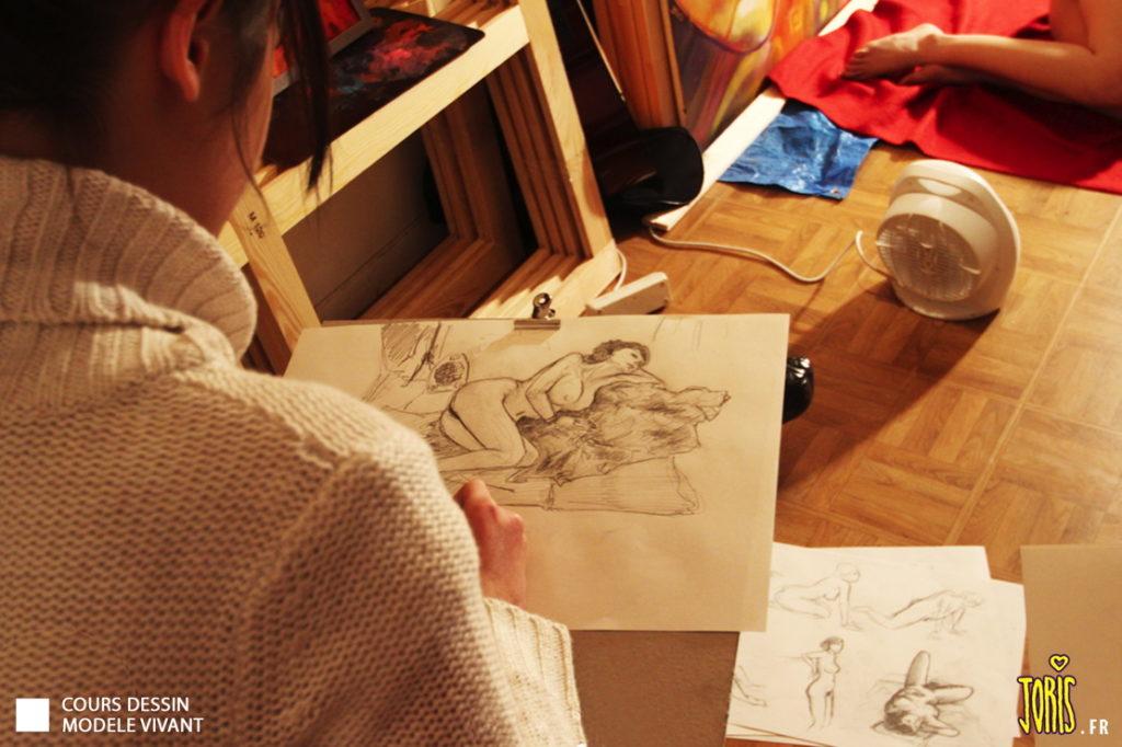 cours-dessin-modele-vivant/cours-dessin-modele-vivant-nu-feminin-masculin-atelier-beaux-arts-apprendre-paris-joris-delacour
