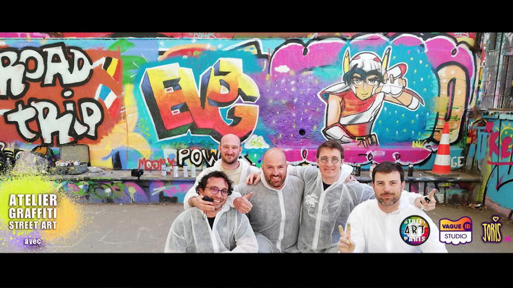 atelier-graffiti-street-art-paris-activite-orignale-evg-enterrement-de-vie-de-garcon