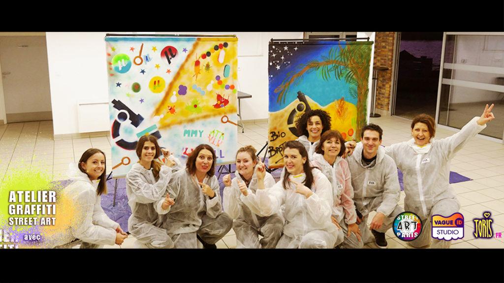 atelier-graffiti-street-art-paris-team-building-entreprise-seminaire-activite